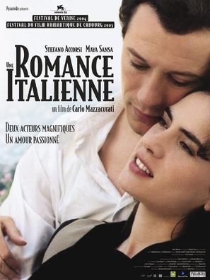 Amore ritrovato, L' - French poster (thumbnail)