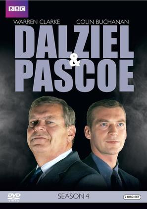 """""""Dalziel and Pascoe"""" - DVD cover (thumbnail)"""