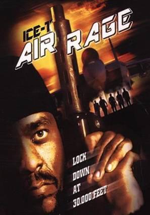 Air Rage - DVD movie cover (thumbnail)