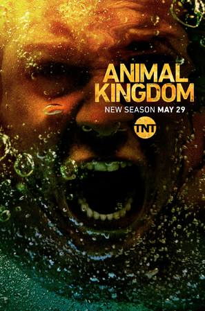 """Animal Kingdom"" - Movie Poster (thumbnail)"