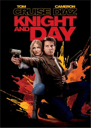 Knight and Day - Movie Poster (thumbnail)