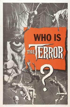 The Terror - Movie Poster (thumbnail)