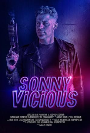 Sonny Vicious