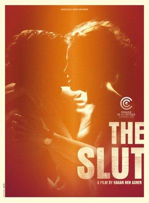 The Slut - German Movie Poster (thumbnail)