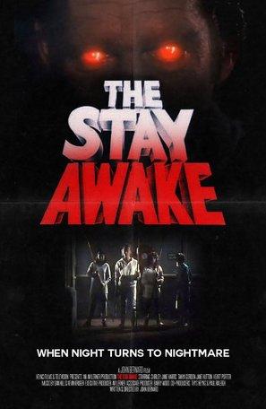 The Stay Awake - Movie Poster (thumbnail)