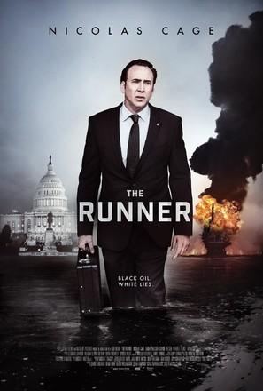 The Runner - Movie Poster (thumbnail)