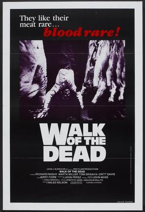 La rebelión de las muertas - Movie Poster (thumbnail)