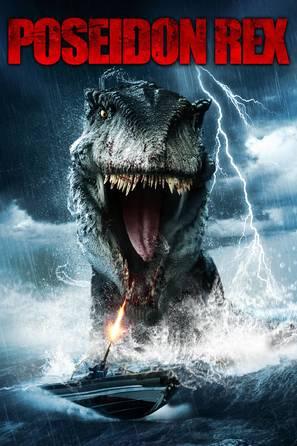 Poseidon Rex - DVD cover (thumbnail)