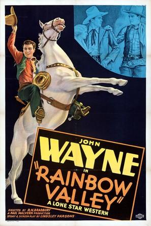 Rainbow Valley - Movie Poster (thumbnail)
