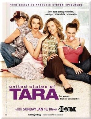 """United States of Tara"" - Movie Poster (thumbnail)"