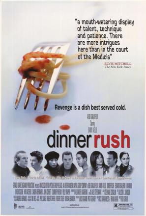 Dinner Rush - Movie Poster (thumbnail)
