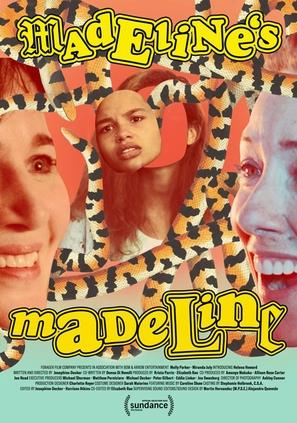 Madeline's Madeline - Movie Poster (thumbnail)