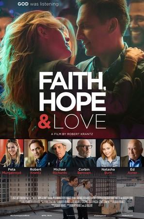 Faith, Hope & Love - Movie Poster (thumbnail)