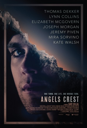 Angels Crest - Movie Poster (thumbnail)