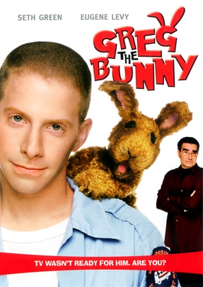 """Greg the Bunny"" - poster (thumbnail)"