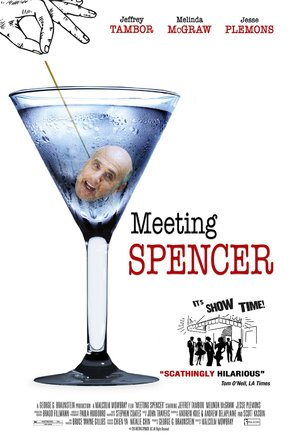 Meeting Spencer - Movie Poster (thumbnail)