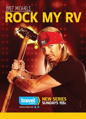 """Rock My RV"" - Movie Poster (thumbnail)"