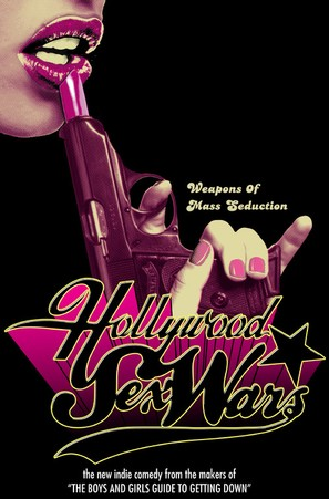 Hollywood Sex Wars - Movie Poster (thumbnail)