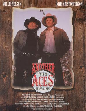Another Pair of Aces: Three of a Kind - poster (thumbnail)