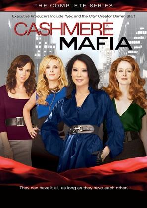 """Cashmere Mafia"" - Movie Poster (thumbnail)"