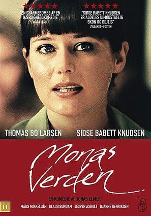 Monas verden