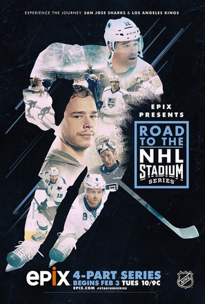 NHL: Road to the Winter Classic