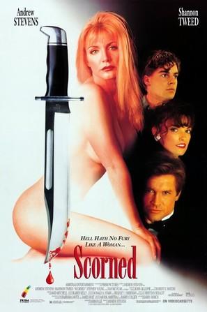 Scorned - Movie Poster (thumbnail)