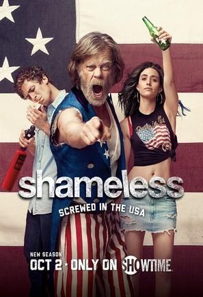 """""""Shameless"""""""