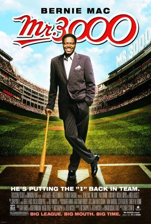 Mr 3000 - Movie Poster (thumbnail)
