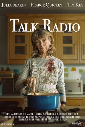 Talk Radio - IMDb