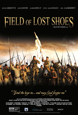 Field of Lost Shoes - Movie Poster (thumbnail)