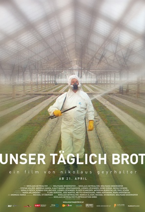 Unser täglich Brot - Austrian Movie Poster (thumbnail)