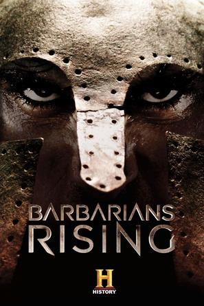 """Barbarians Rising"" - Movie Poster (thumbnail)"