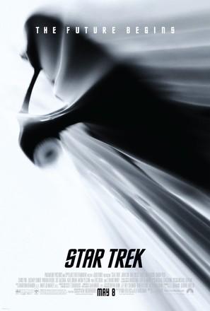 Star Trek - Movie Poster (thumbnail)