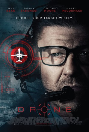 Drone - Movie Poster (thumbnail)