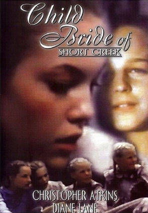 Child Bride of Short Creek - Movie Poster (thumbnail)