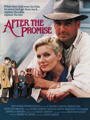 After the Promise - poster (thumbnail)