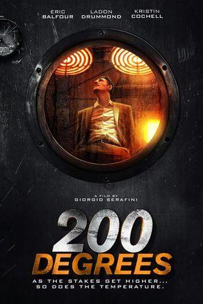 200 Degrees - Movie Poster (thumbnail)