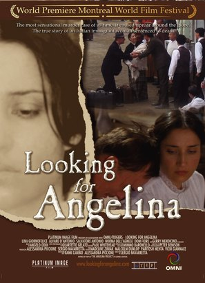 Looking for Angelina - poster (thumbnail)