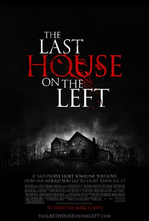 The Last House on the Left - Movie Poster (thumbnail)