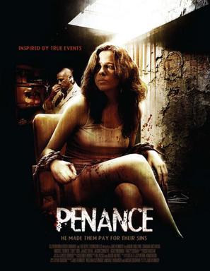 Penance - Movie Poster (thumbnail)