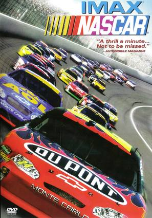 NASCAR 3D - poster (thumbnail)