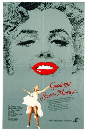 Goodnight, Sweet Marilyn - Movie Poster (thumbnail)