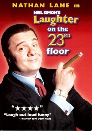 Laughter on the 23rd Floor - Movie Cover (thumbnail)