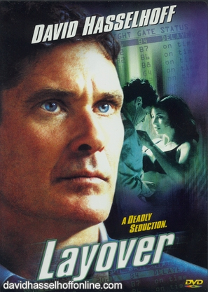 Layover - DVD movie cover (thumbnail)
