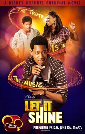 Let It Shine - Movie Poster (thumbnail)