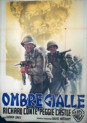 Target Zero - Italian Movie Poster (thumbnail)