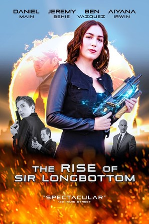 The Rise of Sir Longbottom - Movie Poster (thumbnail)
