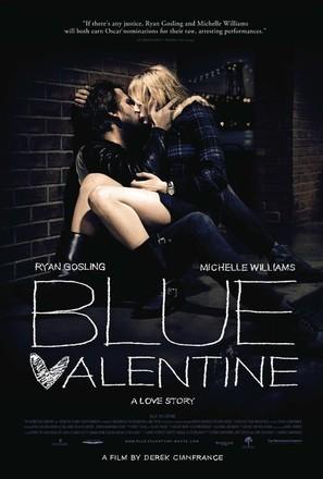 Blue Valentine - Movie Poster (thumbnail)