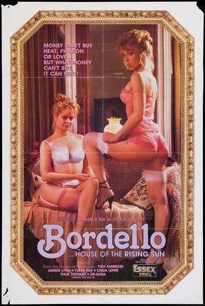 Bordello: House of the Rising Sun
